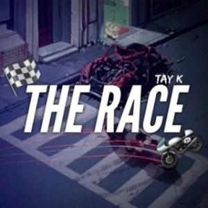 Instrumental: Tay K - The Race (Instrumental)